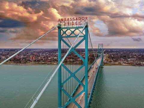 Ambassador Bridge DJI_0071