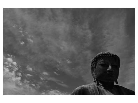 The Great Buddha of Kamakura 1