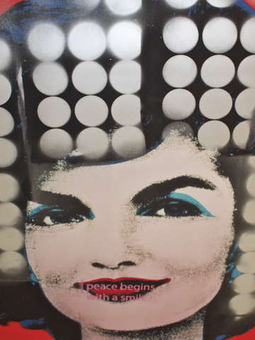 Warhol jackie o appropriation no 3