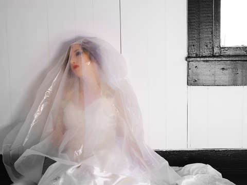 The Wedding Doll