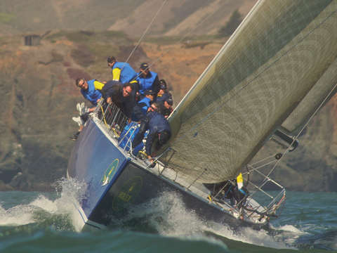San francisco bay regatta 2