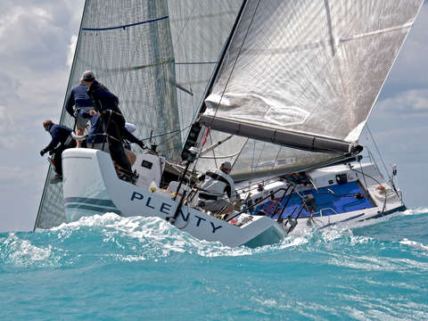 Florida sailing regatta 3