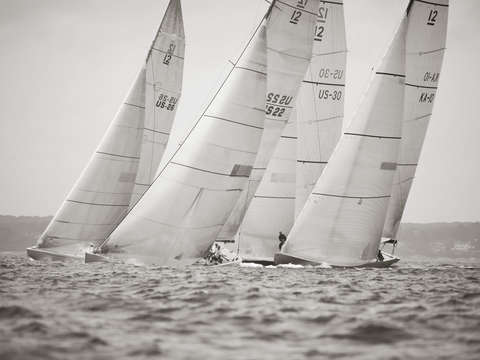 12 metre world start in newport ri