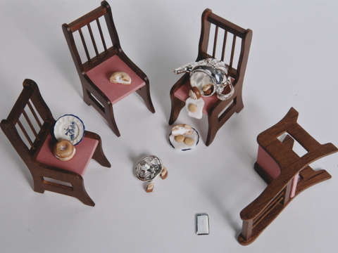 Tiny furniture 12
