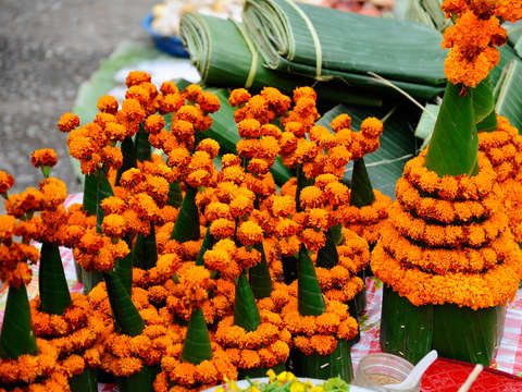 Color for prayer