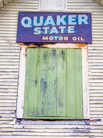 Quaker state oil new york state